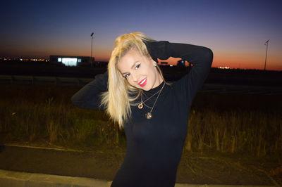 Stella Melville - Escort Girl from Buffalo New York