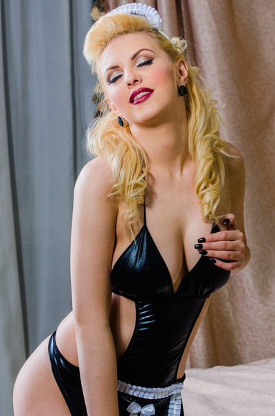 Kathleen Boehm - Escort Girl from Sunnyvale California