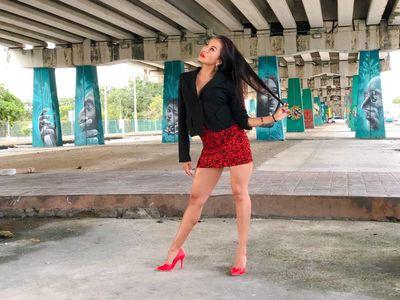 Nilsa Gutierrez - Escort Girl from Palm Bay Florida