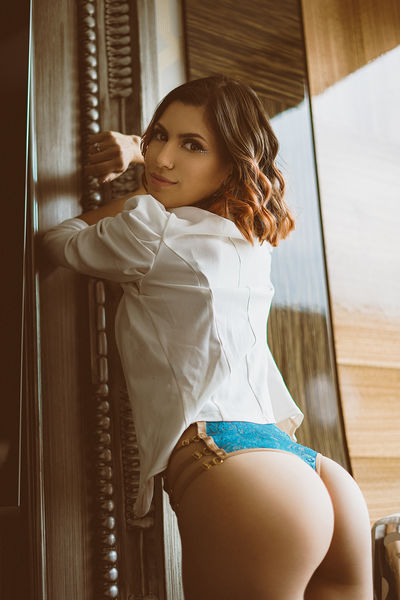Venus Ky - Escort Girl from Santa Maria California