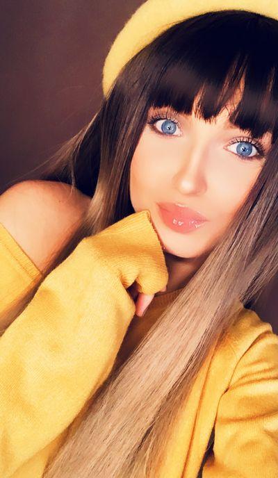 Elizabeth Cuevas - Escort Girl from Gilbert Arizona