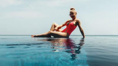 Juanita Ecker - Escort Girl from Cape Coral Florida