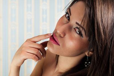 Hilda Ramirez - Escort Girl from Spokane Valley Washington