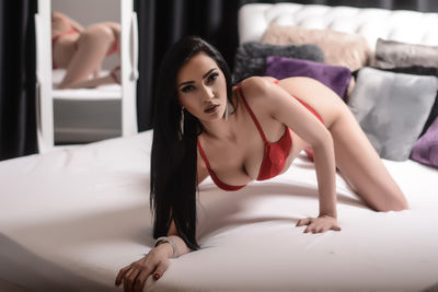 Abby Moon - Escort Girl from Garland Texas