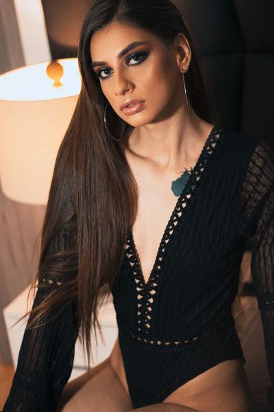 Abril Romero - Escort Girl from St. Petersburg Florida