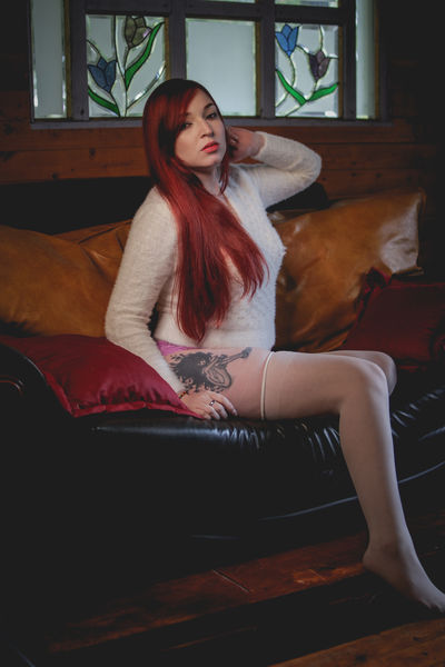 Aby Blair - Escort Girl from Elgin Illinois