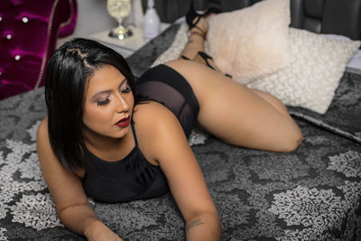 Adriana Ford - Escort Girl from Springfield Illinois