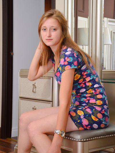 Adryene - Escort Girl from St. Petersburg Florida
