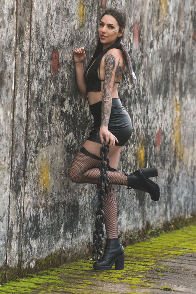 Aelen Peraci - Escort Girl from Elgin Illinois