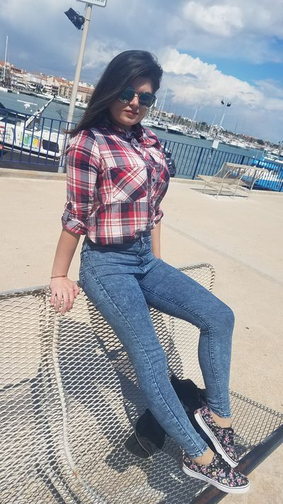 Ailyne Ailyne - Escort Girl from Sterling Heights Michigan