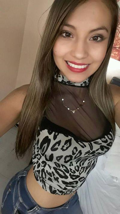 Alana Royce - Escort Girl from Broken Arrow Oklahoma