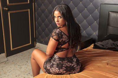 Tatianna Eve - Escort Girl from Brownsville Texas
