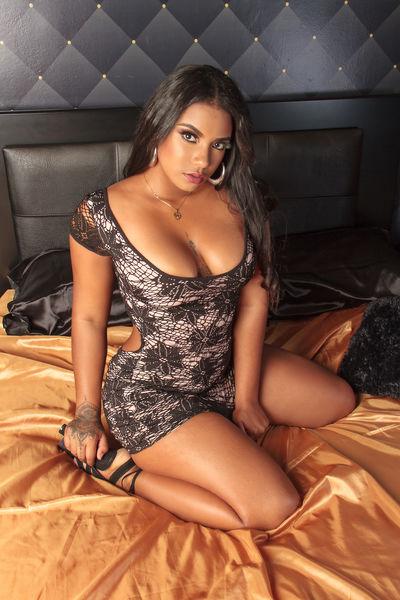 Alana Soian - Escort Girl from Brownsville Texas