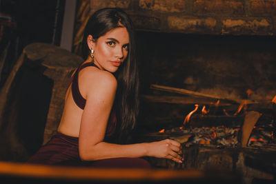 Aleja Vega - Escort Girl from Huntington Beach California