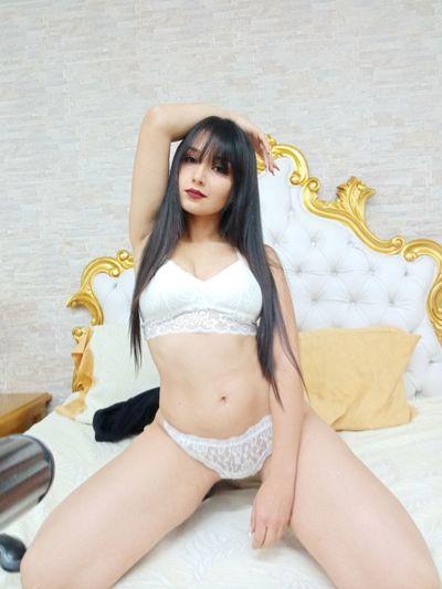 Alexa Karam - Escort Girl from Cambridge Massachusetts