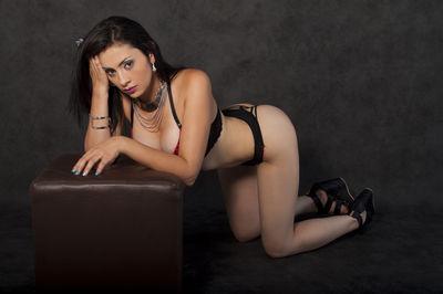 Alexa Rios - Escort Girl from Broken Arrow Oklahoma