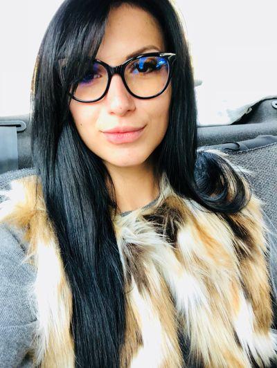 Alma Parker - Escort Girl from Bridgeport Connecticut