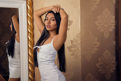 Alysha Corinne - Escort Girl from Elgin Illinois