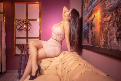 Amaia Jones - Escort Girl from Fort Worth Texas