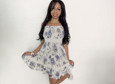 Ambar Ashira - Escort Girl from Bridgeport Connecticut