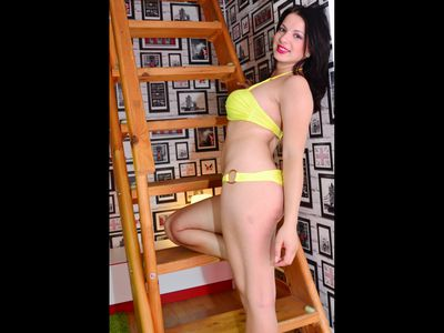 Amelya Sin - Escort Girl from Stamford Connecticut