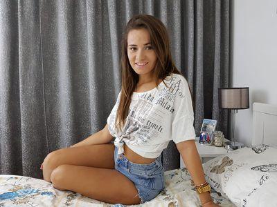 Ami Hill - Escort Girl from Stockton California