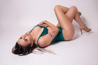Amya Divine - Escort Girl from St. Louis Missouri