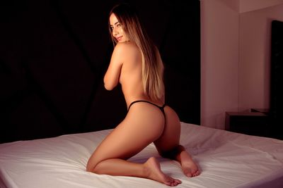 Ana Karinna - Escort Girl from Burbank California