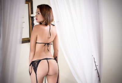 Ana Rouse - Escort Girl from Boston Massachusetts