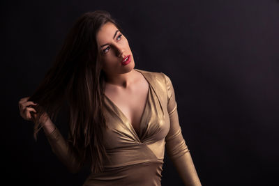 Anastasia Krey - Escort Girl from Buffalo New York