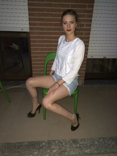 Angela Pysy - Escort Girl from Fort Worth Texas