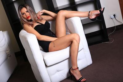 Angelina Luca - Escort Girl from Springfield Massachusetts