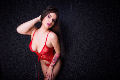Angy Pryce - Escort Girl from Springfield Illinois