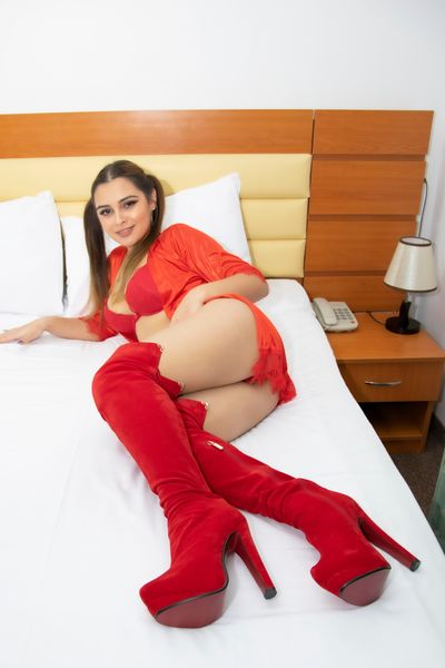 Middle Eastern Escort in Downey California