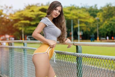 Annie Ivanov - Escort Girl from Cambridge Massachusetts