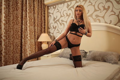 Ariana Elsie - Escort Girl from Sterling Heights Michigan