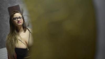 Ariella Jay - Escort Girl from Santa Maria California