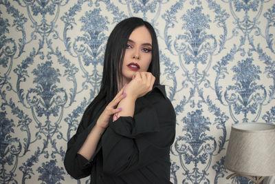 Astrid Hayse - Escort Girl from Elgin Illinois
