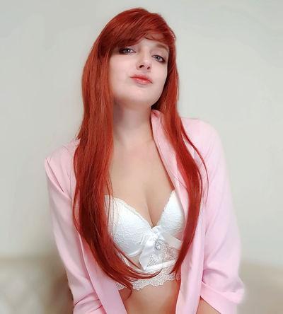 Luna Nell - Escort Girl from Spokane Valley Washington