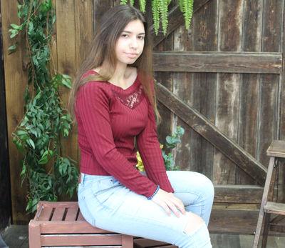 Avrora Dancing - Escort Girl from Stockton California