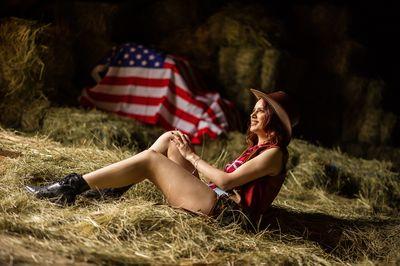 Ayanna Foxy - Escort Girl from Cambridge Massachusetts