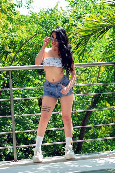Belinda Evans - Escort Girl from Sugar Land Texas