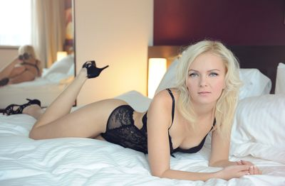 Best Blonde Lola - Escort Girl from Springfield Massachusetts