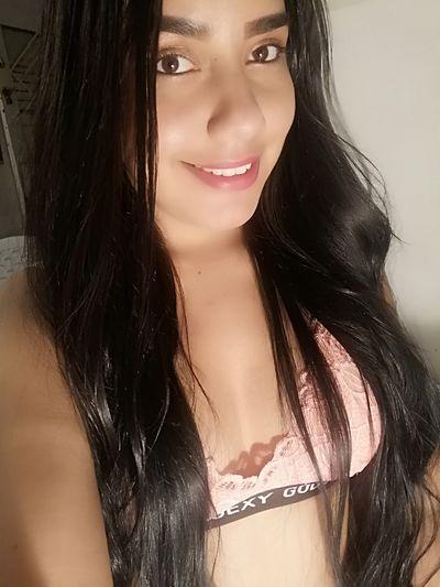 Briana Coleman - Escort Girl from Springfield Missouri