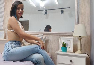 Camila Giron - Escort Girl from Hialeah Florida