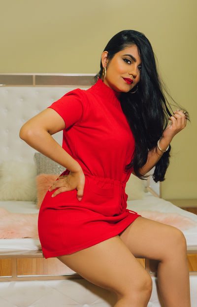 Camile James - Escort Girl from Springfield Illinois