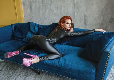 Cassandra Dex - Escort Girl from Sunnyvale California