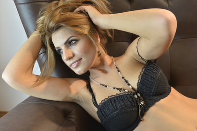 Chantelle Evans - Escort Girl from Sterling Heights Michigan