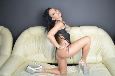 Cherry Mirage - Escort Girl from St. Petersburg Florida