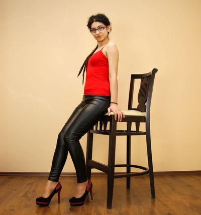Danica Romero - Escort Girl from Gresham Oregon